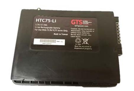 GTS Akku für ZEBRA TC75 - 4620mAh