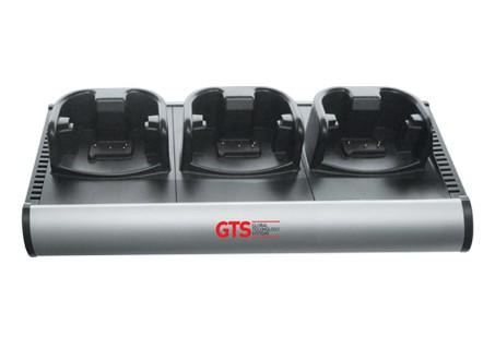 Cradle-Charger 3-fach für MOTOROLA MC9000 G&K Series