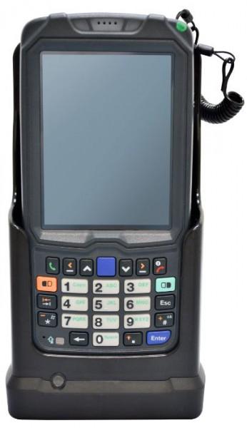 All-in-one -Holster für INTERMEC CN50 mit Gürtelclip