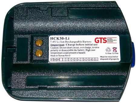 Akku für INTERMEC CK30 | CK31 - 2400mAh
